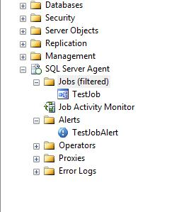 how to run sql server agent job from command line